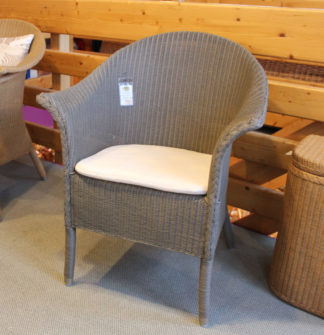 Sessel Taupe