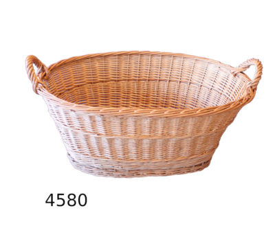 Waschkorb schön