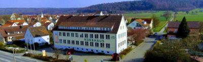 Korhaus Tübingen Kilchberg
