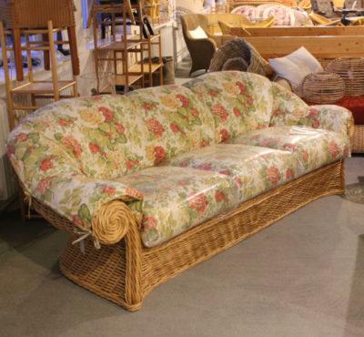Parigiani Roller Sofa